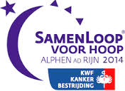 logo samenloop voor hoop 2014