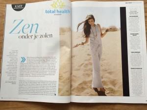 woman's health 1
